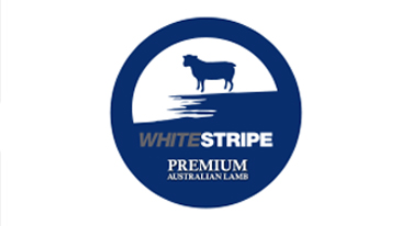 White Stripe  Lamb>