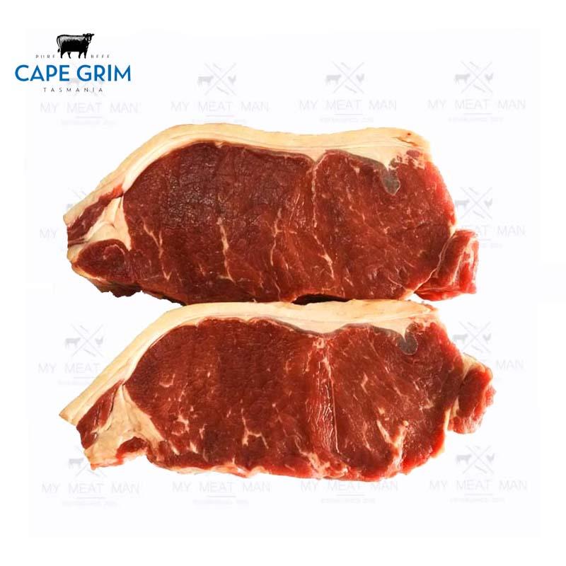 Australian Chilled Grass Fed Cape Grim Sirloin Steak