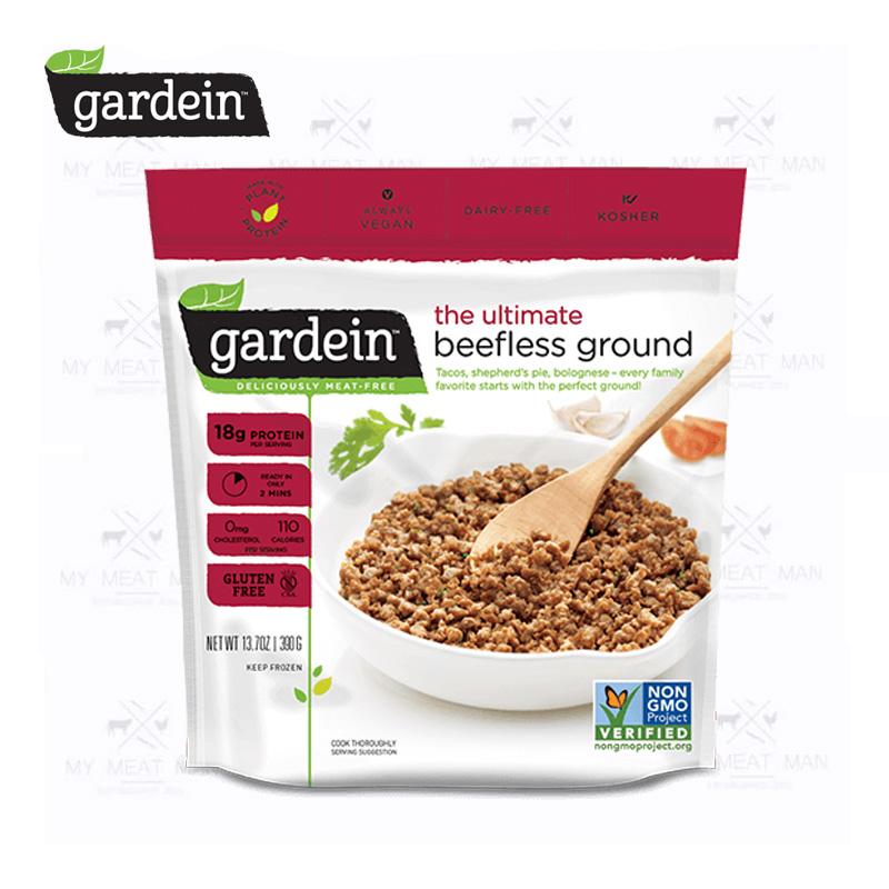 Gardein Plant-Based Frozen Beefless Mince
