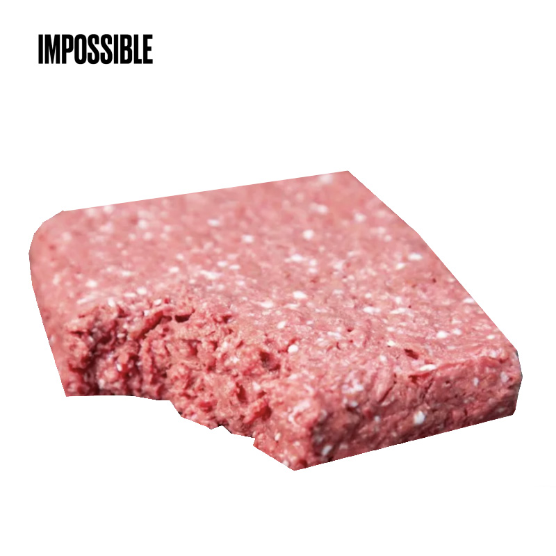 Impossible Plant-Based Frozen Beef Mince