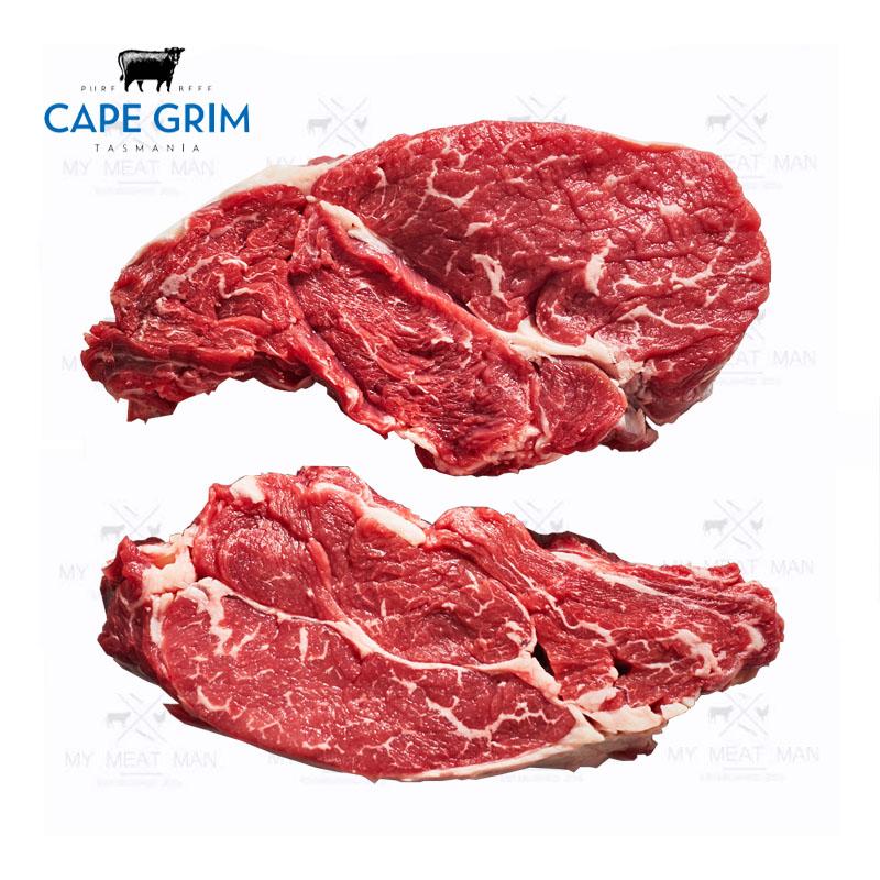Australian Chilled Grass Fed Cape Grim Chuck Steak