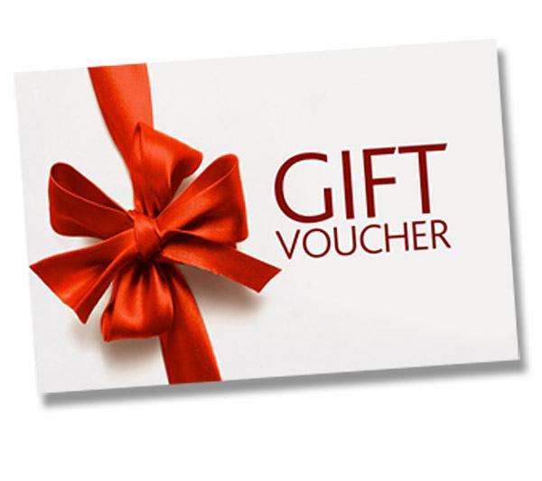 Gift Voucher HKD $1000