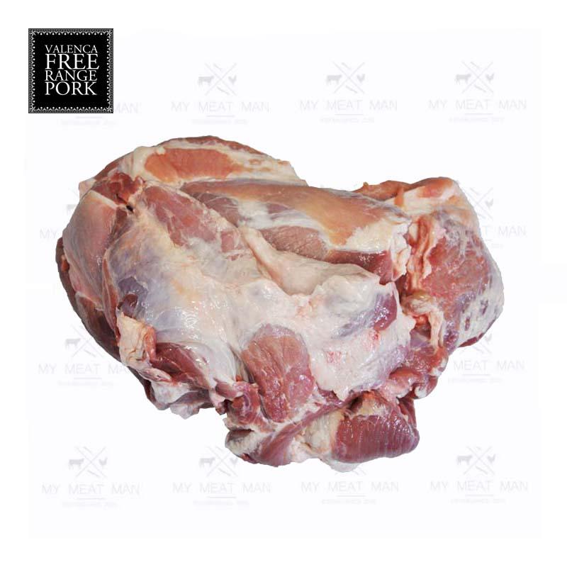 Australian Chilled Valenca Pork Shoulder Boneless and Skinless