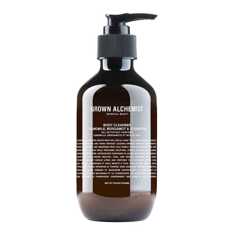 Grown Alchemist Chamomile, Bergamot, Rose Body Cleanser - 500 ml