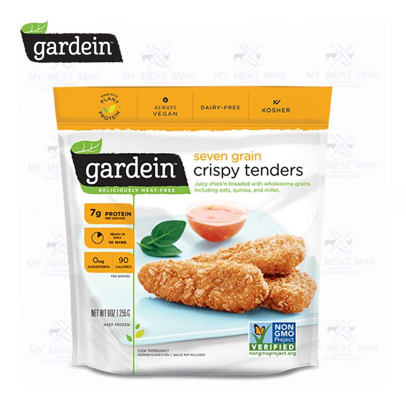 Gardein Plant-Based Frozen Seven Grain Crispy Tenders