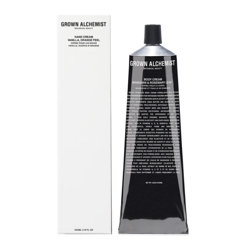 Grown Alchemist Body Cream - 120 ml